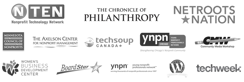 Nonprofit thoughtleaders